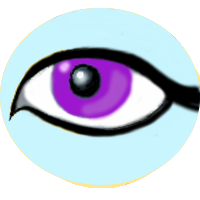 Eye icon for source code viewing.